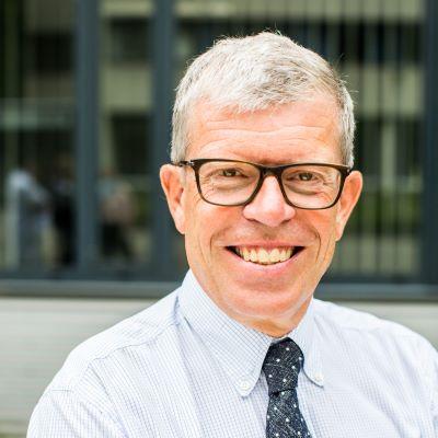 Prof. Peter van Dam